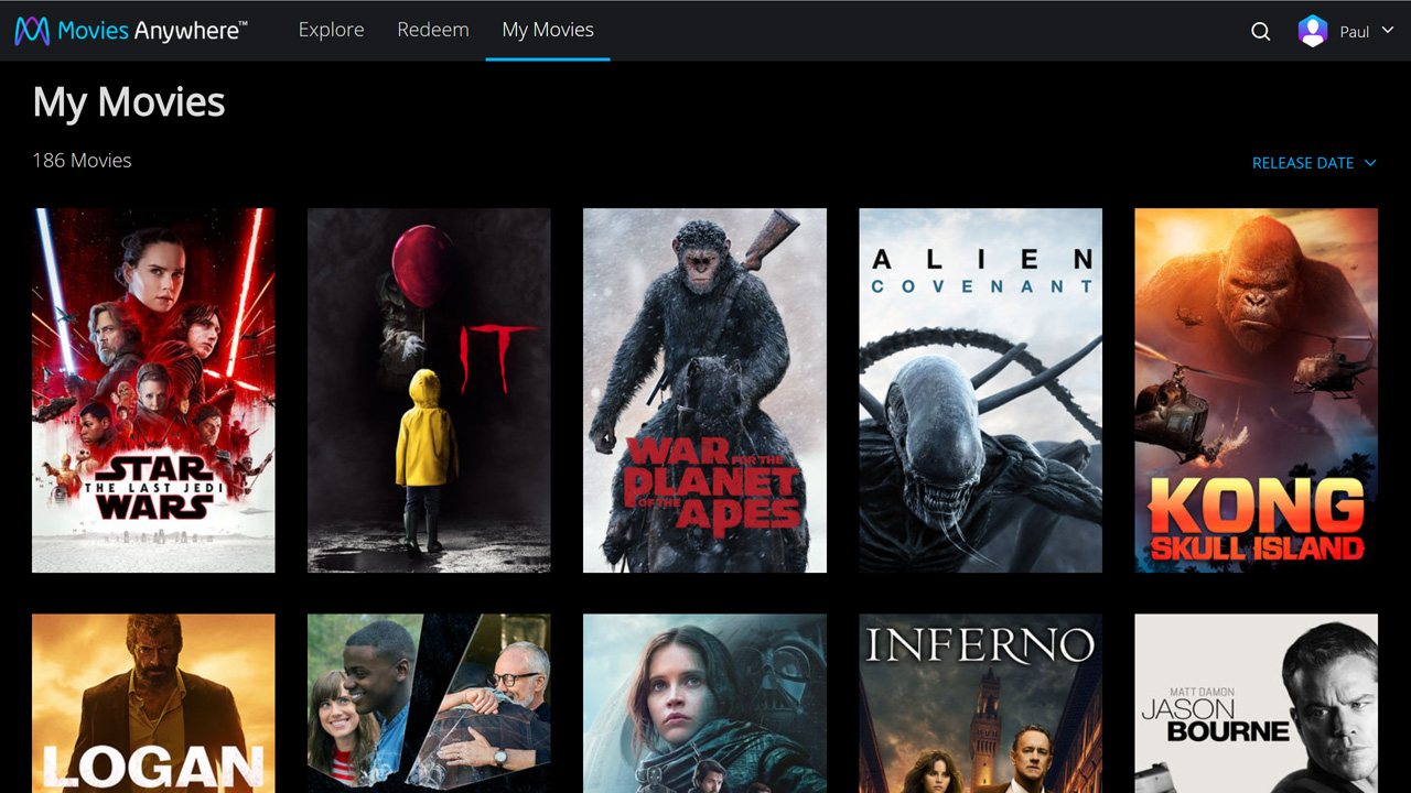 Microsoft is in Talks to Join Movies Anywhere - Thurrott com