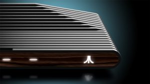Atari's Next Console to be Nostalgically Branded as the VCS