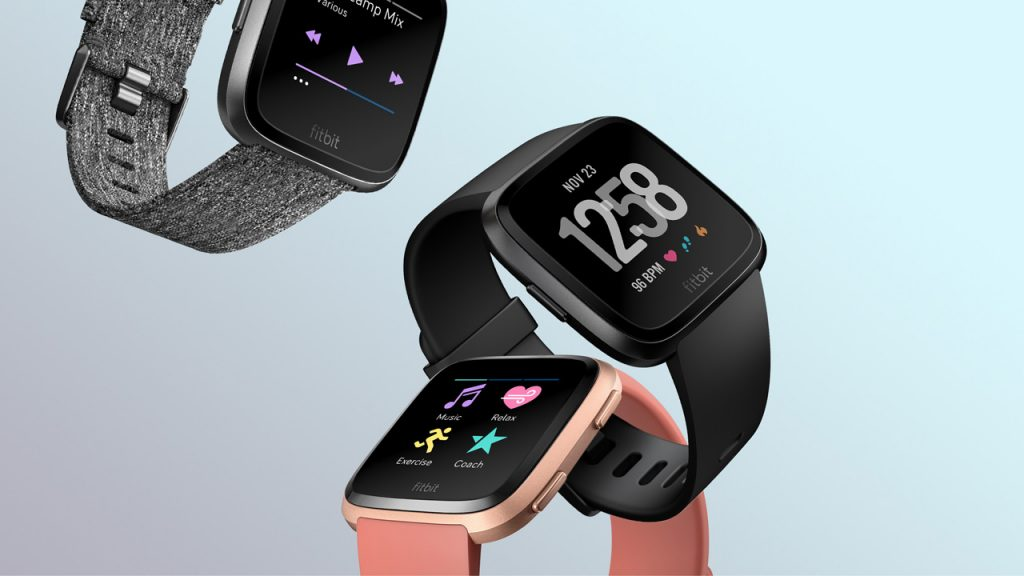 Fitbit Launches More Affordable Smart Watch and Tracker
