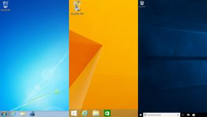 Want to Feel Better About Windows 10? Go Back in Time