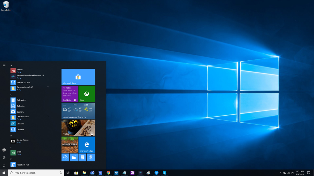 The Why, When, What, and WTF of Windows 10 Version 1803