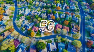 T-Mobile + Sprint = 5G