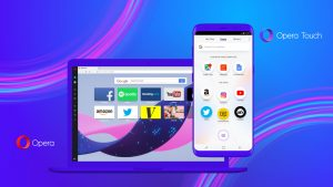 Opera Announces New PC, Mobile Web Browsers
