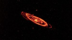 Andromeda Dreams and Awakenings
