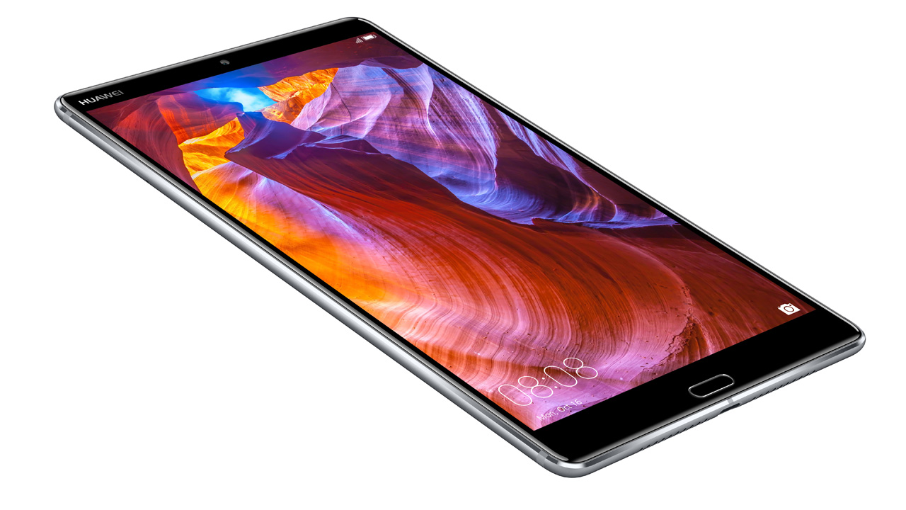 Huawei MediaPad M5 Review - Thurrott com