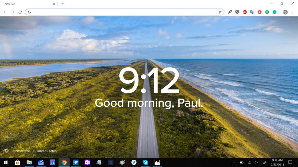 Google Continues to Evolve Look and Feel of Chrome - Thurrott com