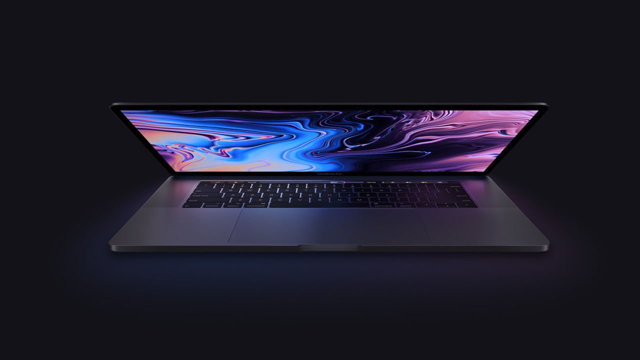 Apple solves MacBook Pro 2018 throttling issue with software patch