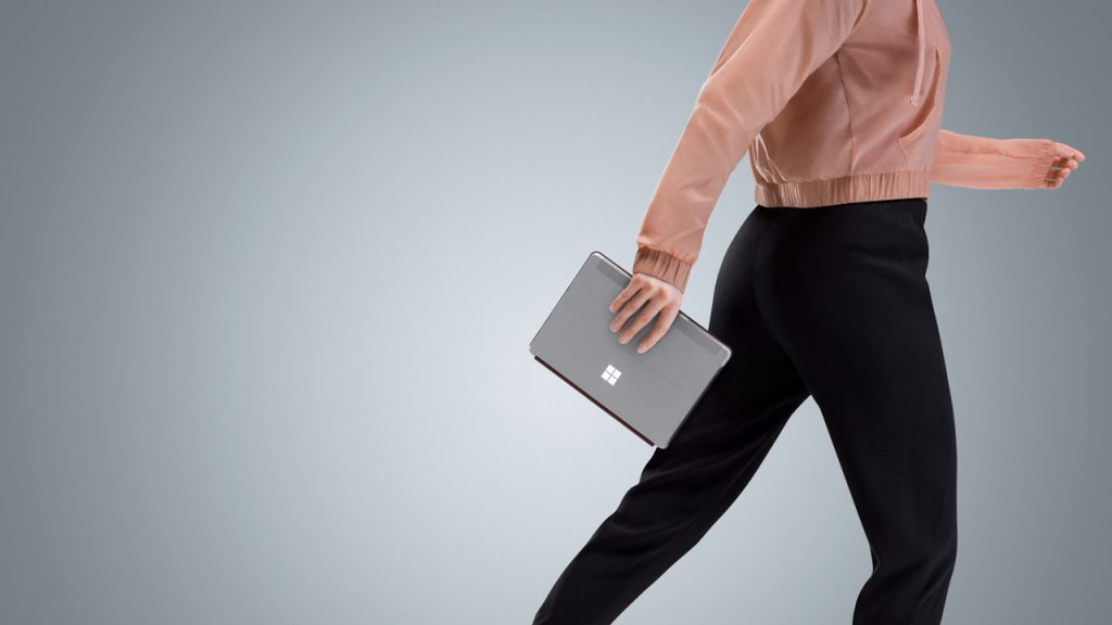 Surface Go is Updated for Windows 10 Version 1809 - Thurrott com