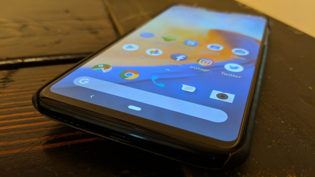 Hands-On with Android 9 Pie Open Beta for OnePlus 6 - Thurrott com