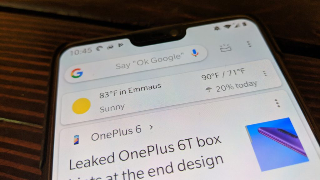 Google Pulled the Android Launcher I Just Recommended from the Play