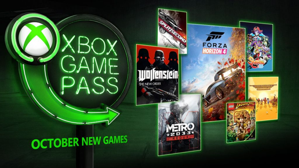 Forza Horizon 4, Wolfenstein: The New Order, More Coming to