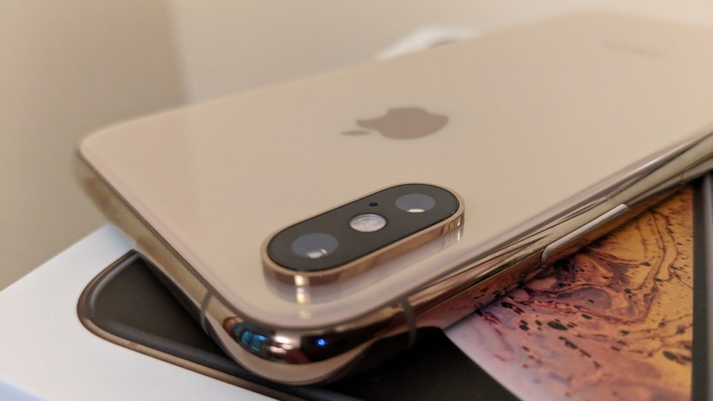 Apple iPhone XS First Impressions - Thurrott com