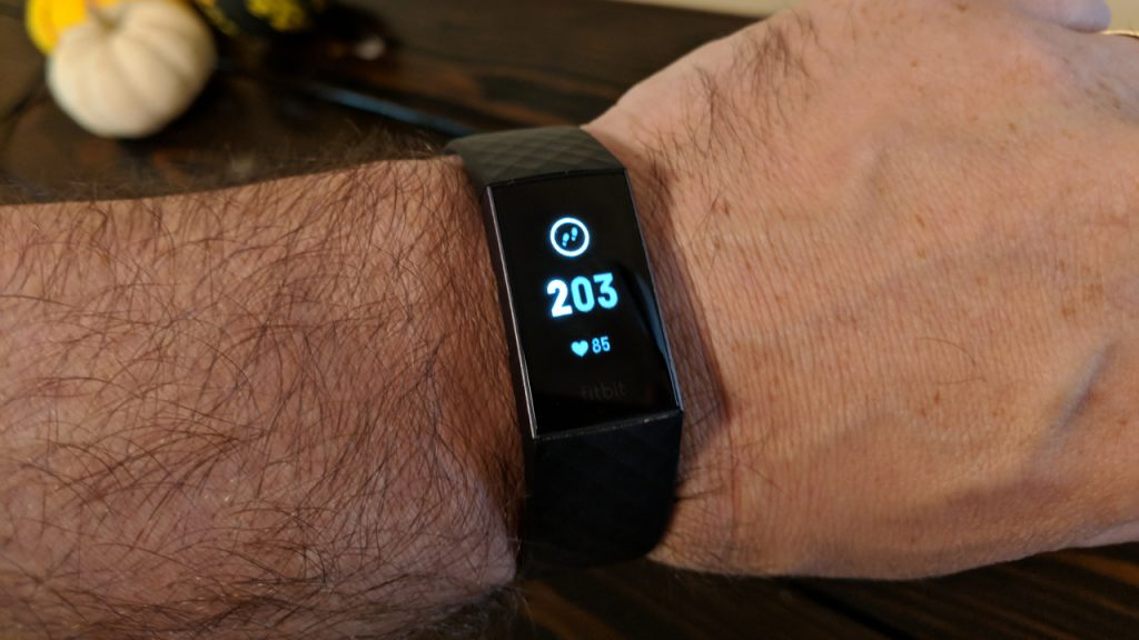 Fitbit Charge 3 First Impressions - Thurrott com