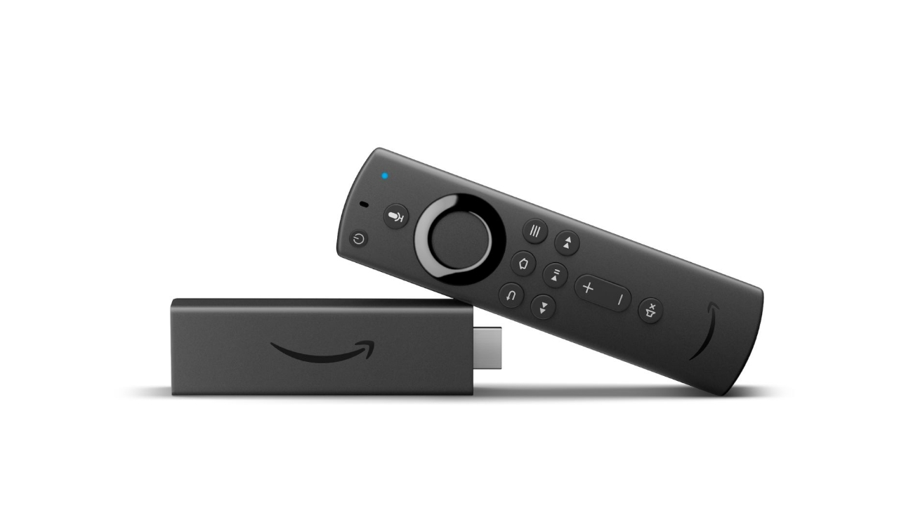 Amazon introduces Fire TV Stick 4K with Alexa Voice Remote in India