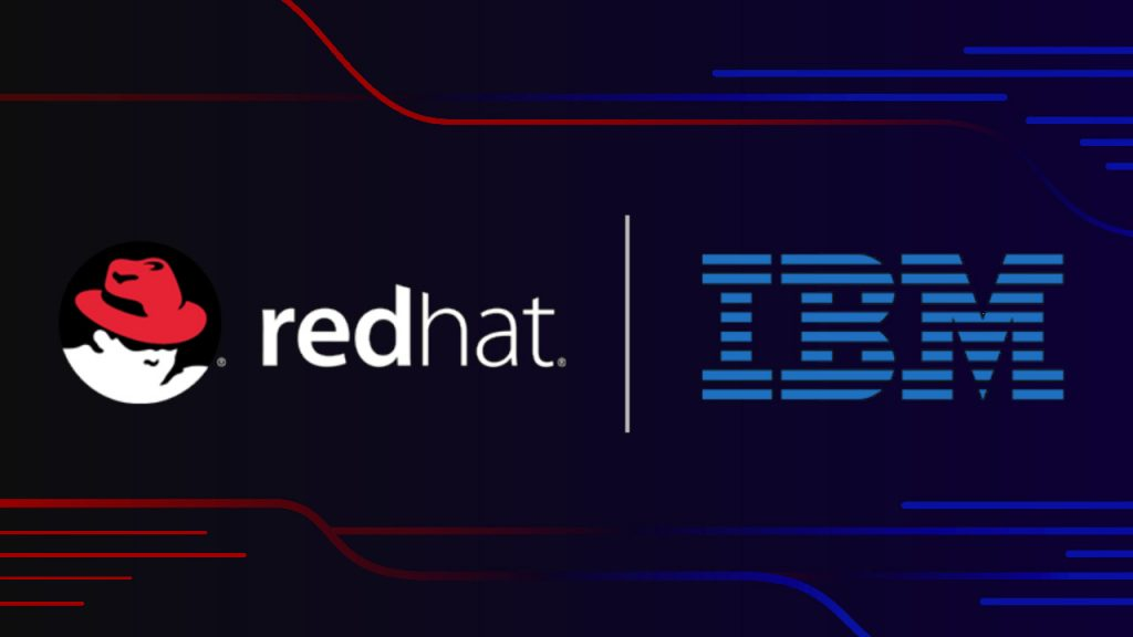 IBM acquires Red Hat to take on Amazon and Microsoft