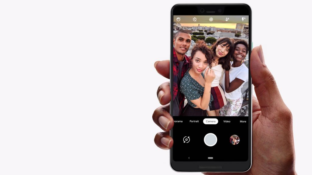 Google Promises to Fix Pixel 3 Photo Saving