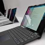 Latest Surface Devices Aren't Any Easier to Repair Than Their Predecessors