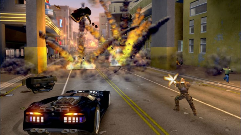 14cabc88e9f While Crackdown 3 for Xbox One has been delayed three times already