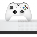 Microsoft's Building a Disc-Less Xbox One for Release in 2019