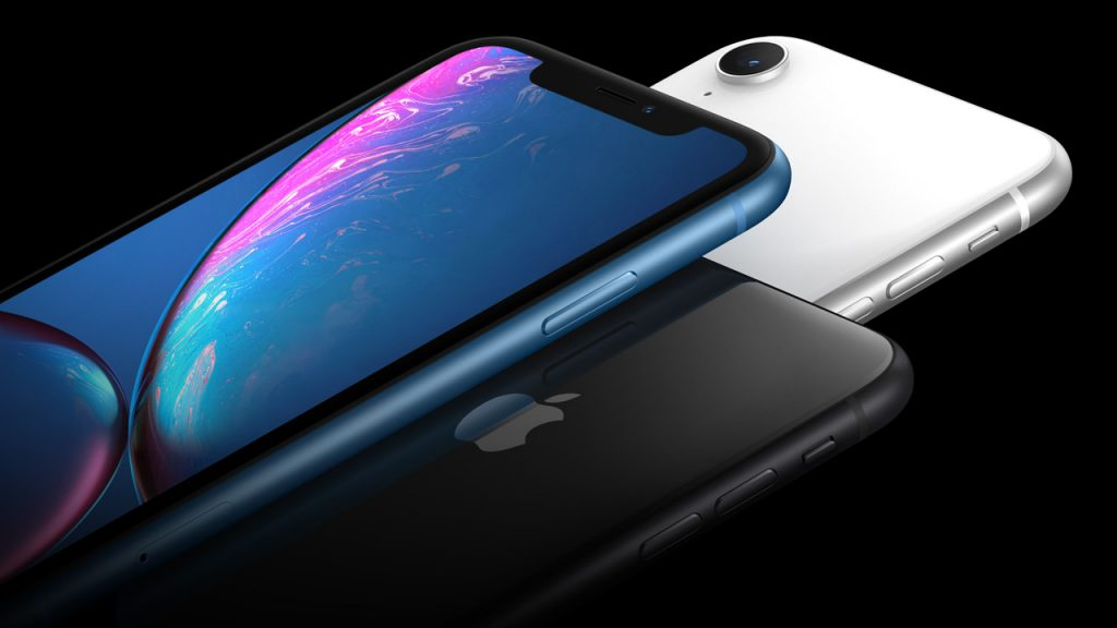 Apple cancels iPhone XR production boost