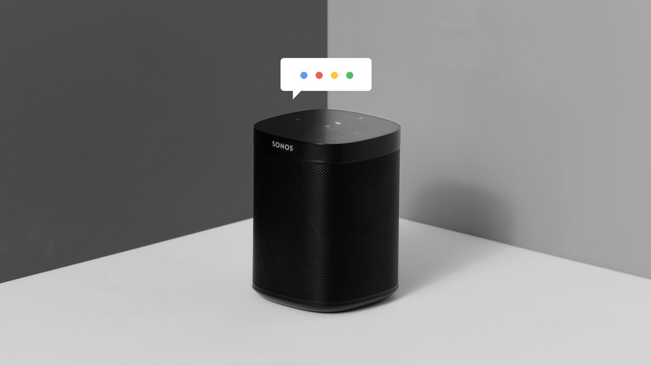 Wireless Speaker Experts Sonos Suing Google Over Patent Infringement