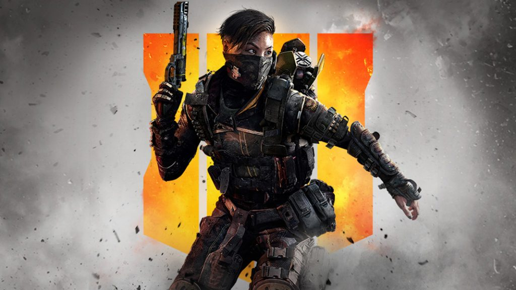 Pc Gamers Can Get Most Of Call Of Duty Black Ops 4 For Just 30