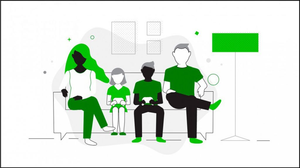 Microsoft Enables Xbox Family Settings for Cross-Play