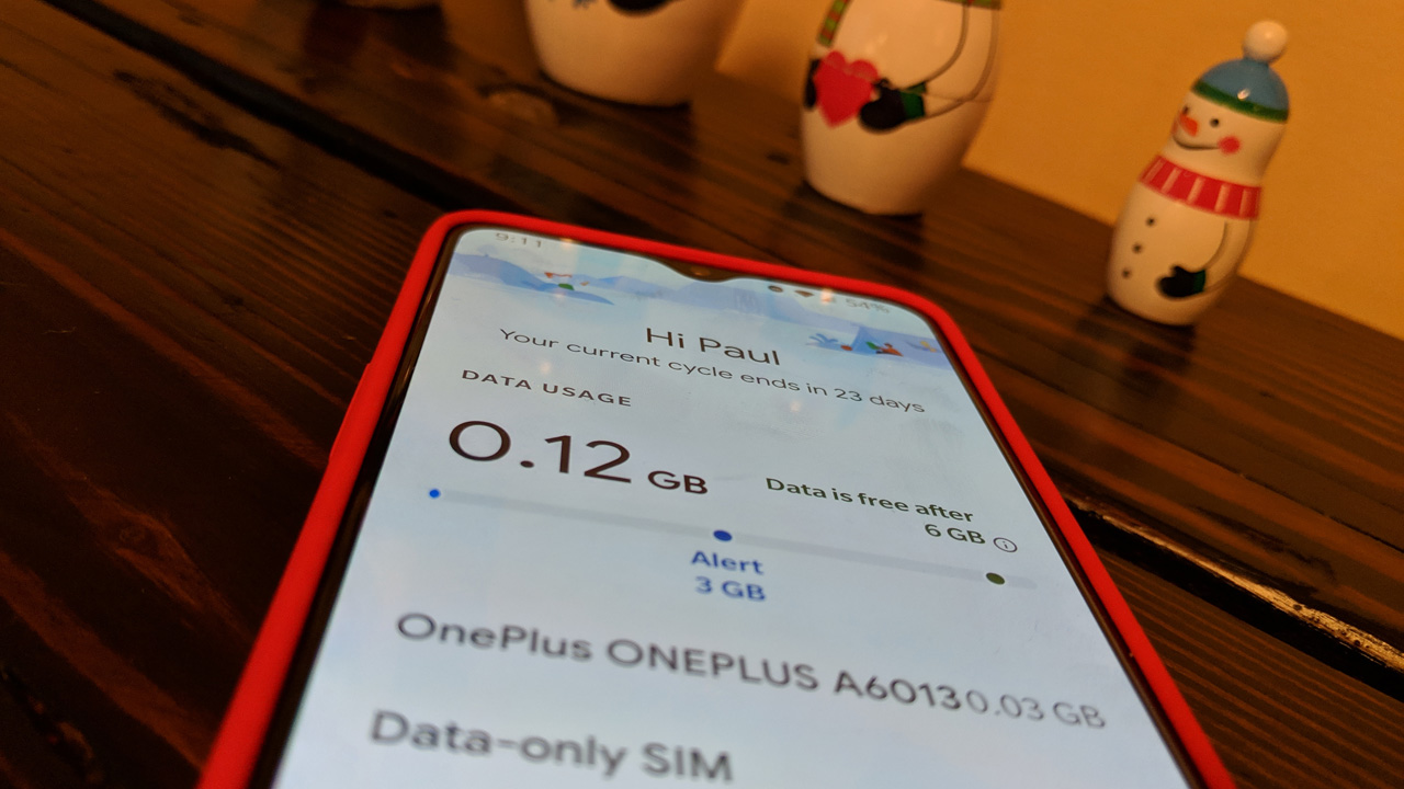 Hands-On with Google Fi and OnePlus 6T - Thurrott com