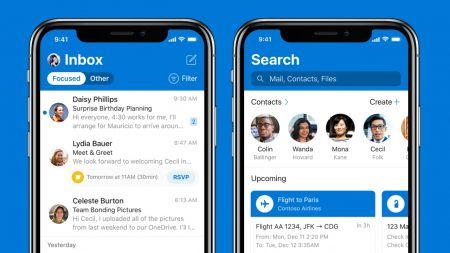Outlook for iOS Archives - Thurrott com