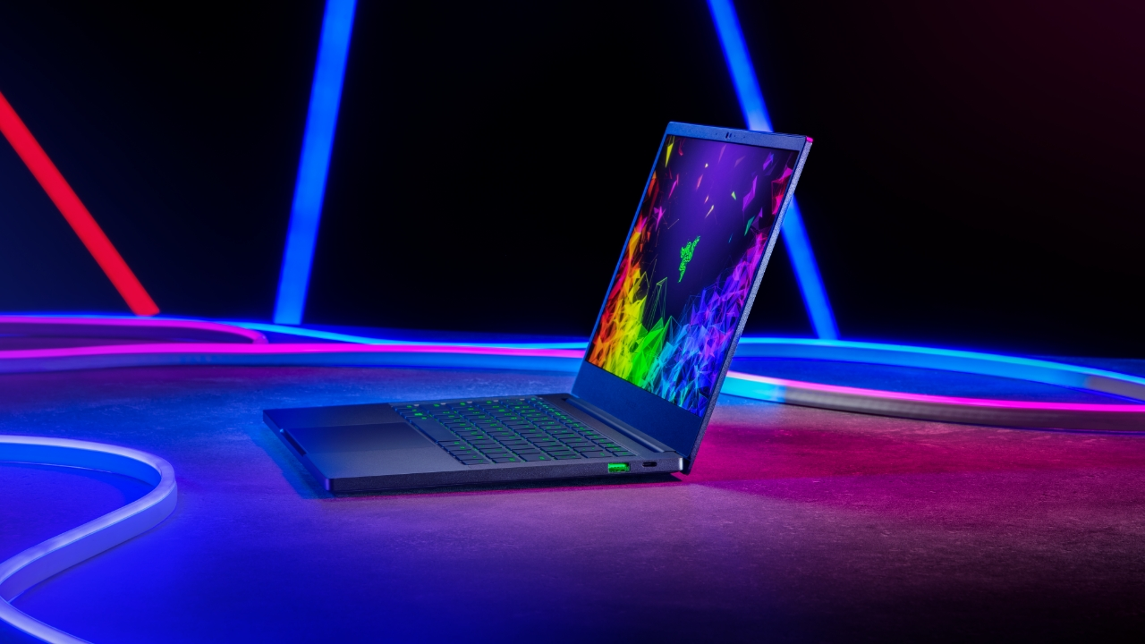 Razer Announces Redesigned Blade Stealth With Improved Performance, Battery Life