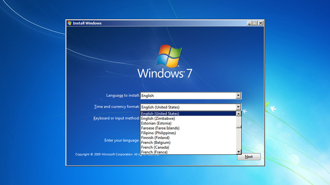 Tip: Download Windows 7 and 8.1 ISOs
