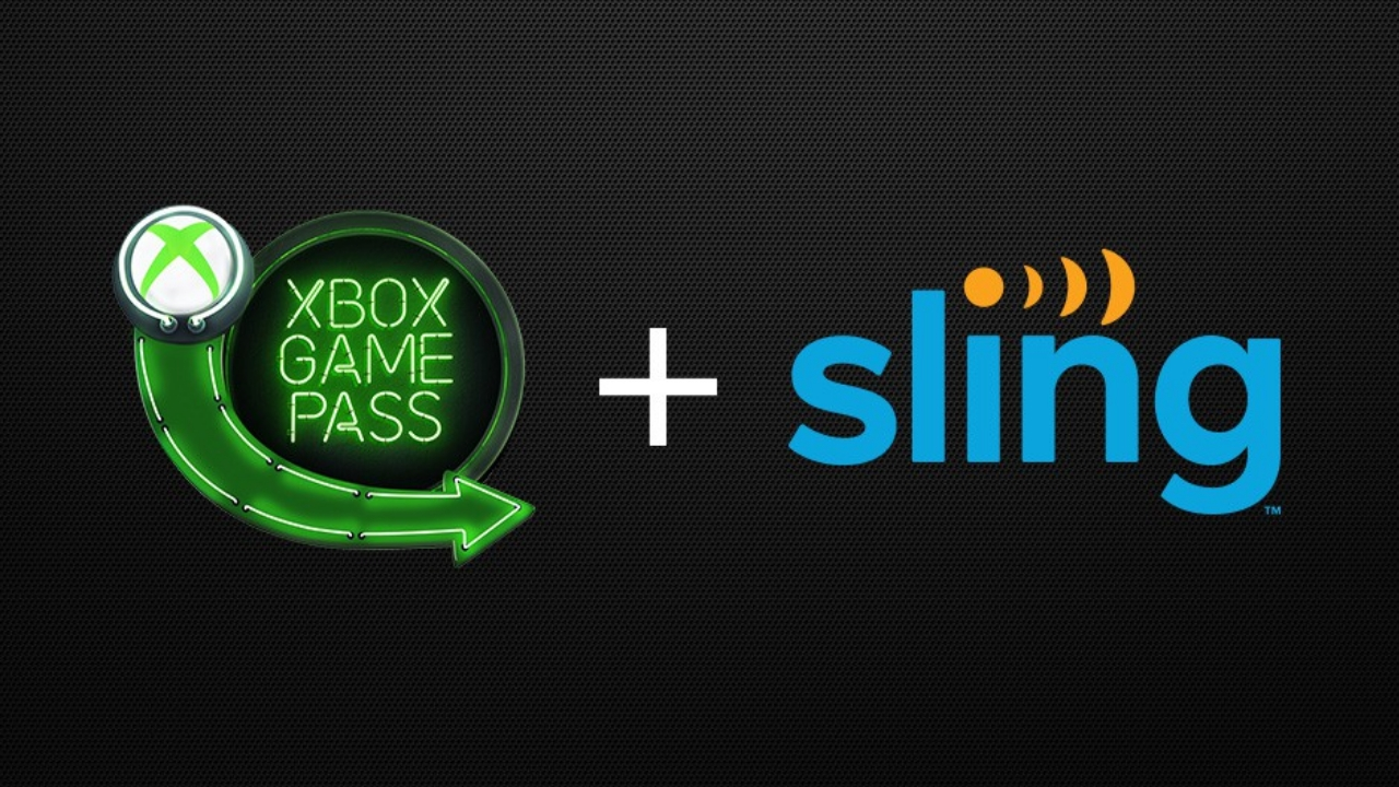 Get A Month Of Sling TV With Xbox Game Pass For $1