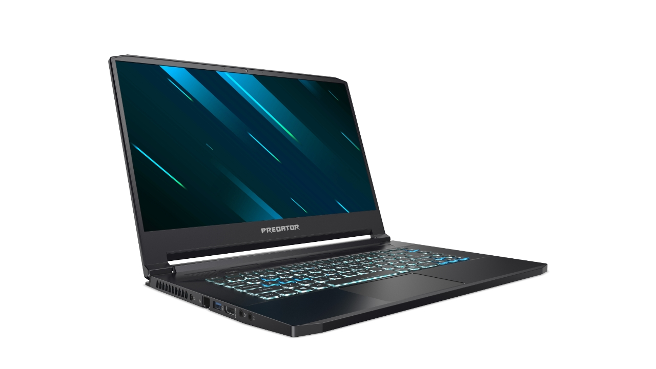 Acer's New Gaming Laptop Comes With a Crazy Hinge - Thurrott com