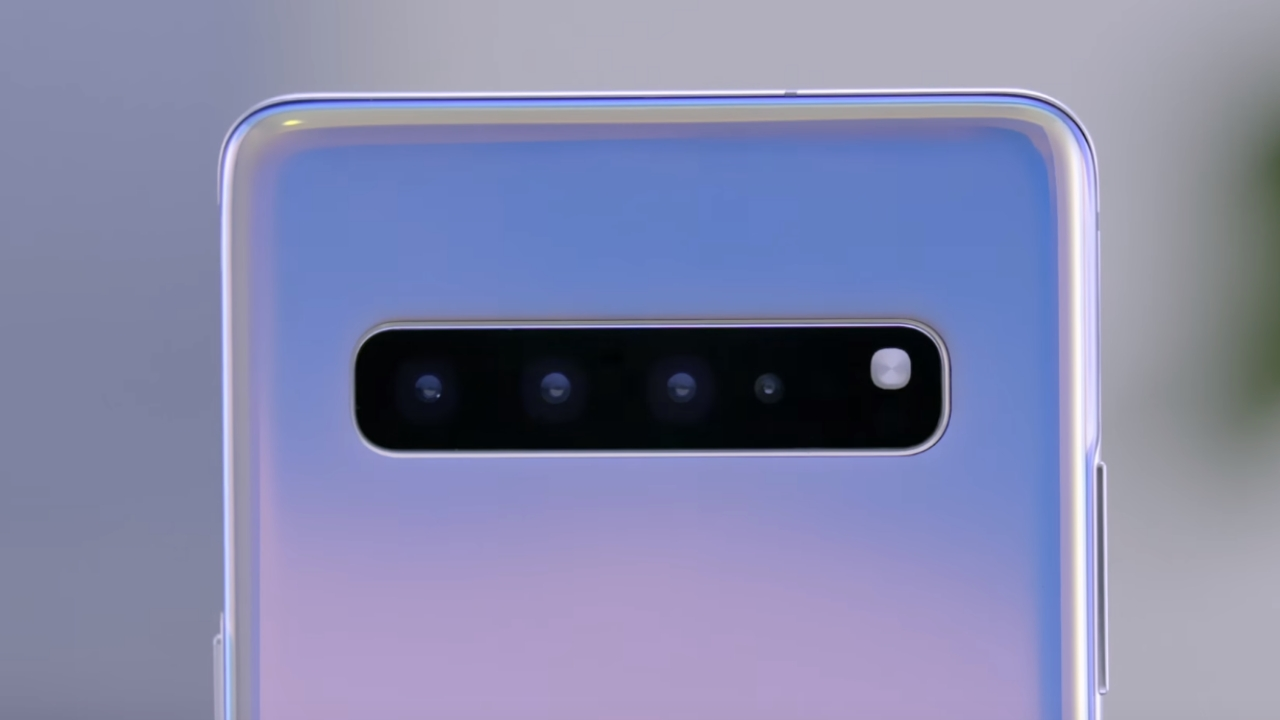 Samsung Just Made a 108MP Camera for Phones - Thurrott com