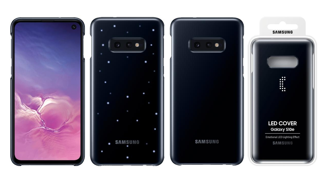 Samsung Galaxy S10 revealed TOMORROW but all may have been revealed TODAY