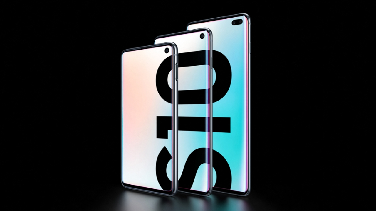 The Galaxy S10+ and Galaxy S10 RAM controversy: 6GB or 8GB RAM?