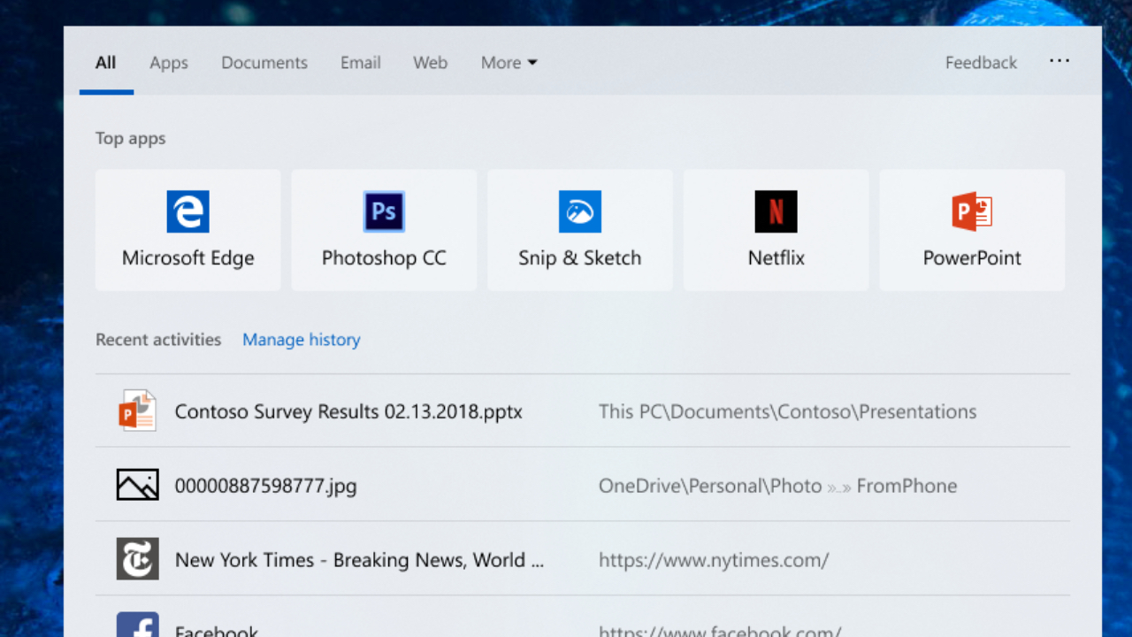 135a50b7fe3b Microsoft is releasing a new Windows 10 19H1 build to Insiders today. Build  18329 introduces a number of new features and fixes