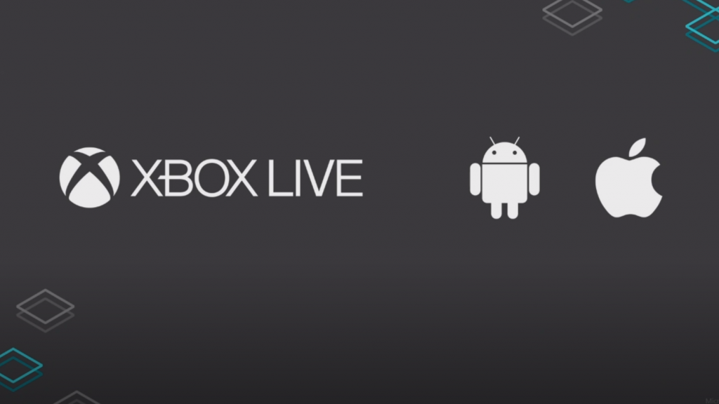 Microsoft Announces Xbox Live for Android and iOS