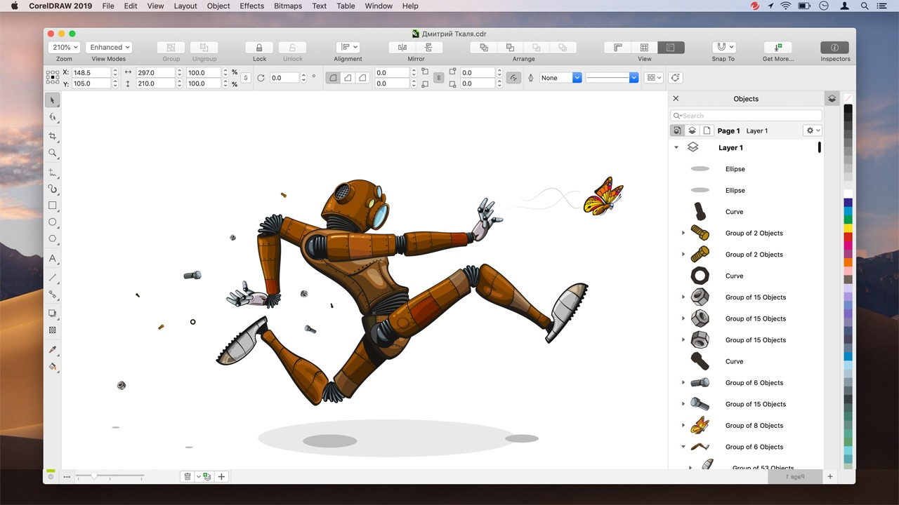 Image result for coreldraw graphics suite 2019