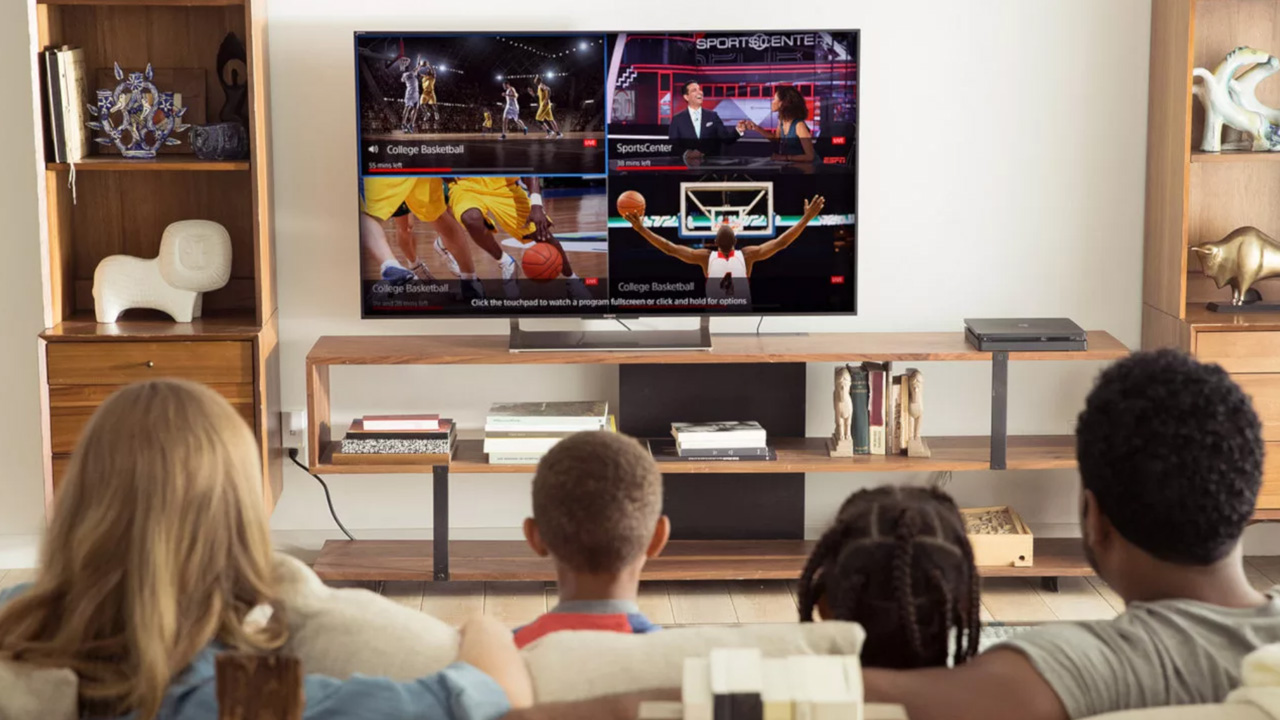 PlayStation Vue Adds Multi-View on Apple TV - Thurrott com