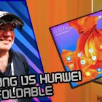 Huawei Foldable Vs. Samsung Foldable – What the Tech Ep. 430