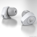 Microsoft to Take on AirPods with Surface Buds