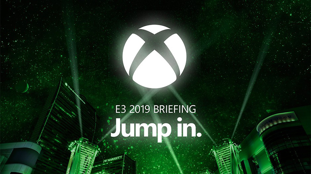 Microsoft Announces Its Plans for E3 This Year