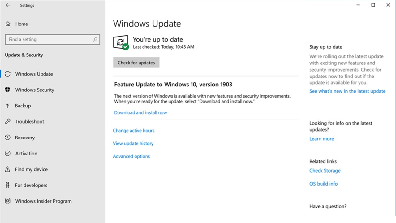 Microsoft Makes Major Changes to Windows 10 Updating - Thurrott com