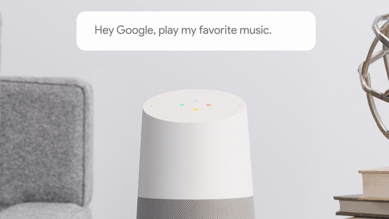 Google Home Users Get Free, Ad-Supported YouTube Music