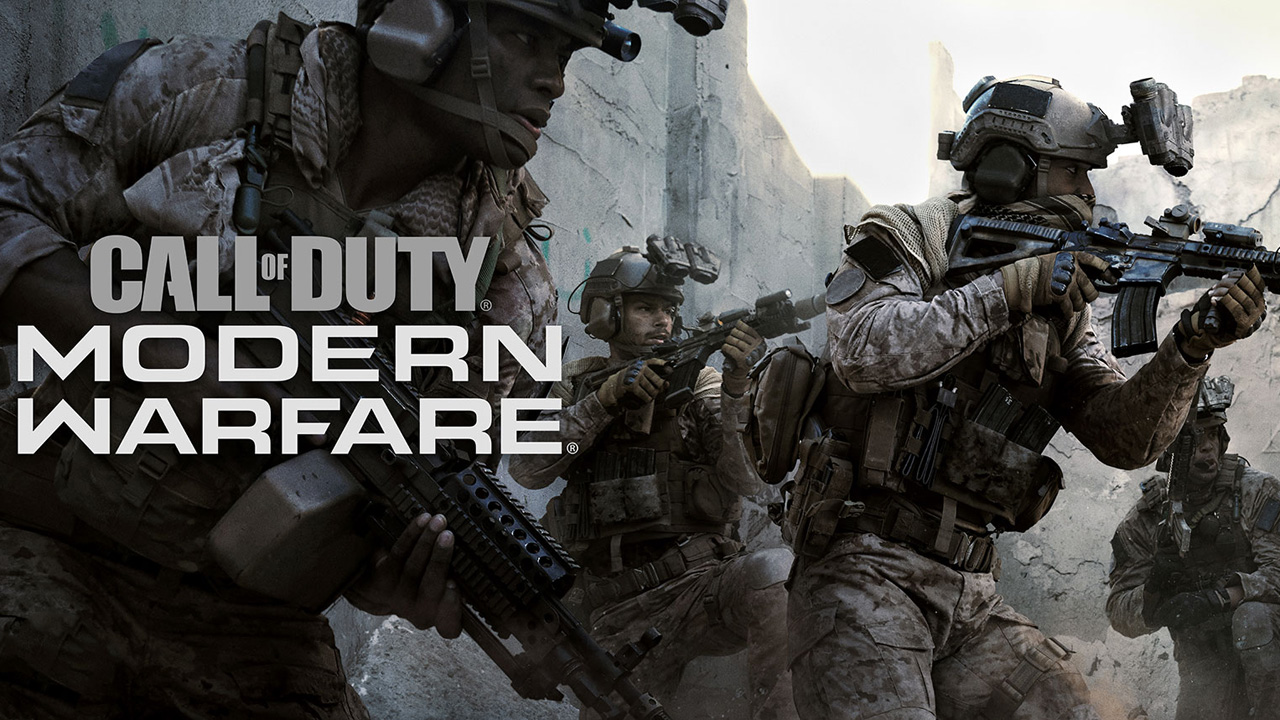 Call of Duty Goes Modern  Again  - Thurrott com