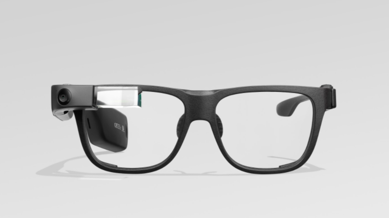 Google Launches New $999 Glass 2 for Enterprise Customers