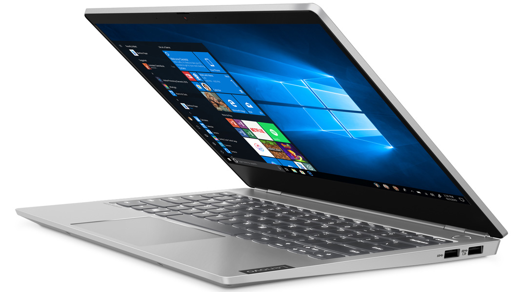 Lenovo Targets SMBs with New ThinkBook Line - Thurrott com