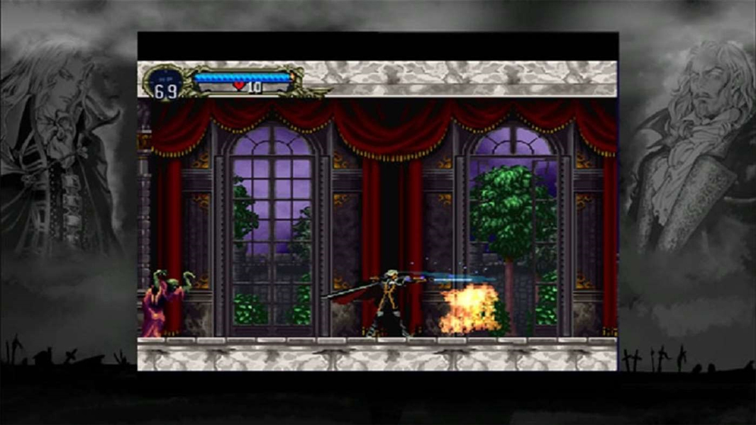 Xbox Games With Gold Offers Inside, Castlevania, and More in July