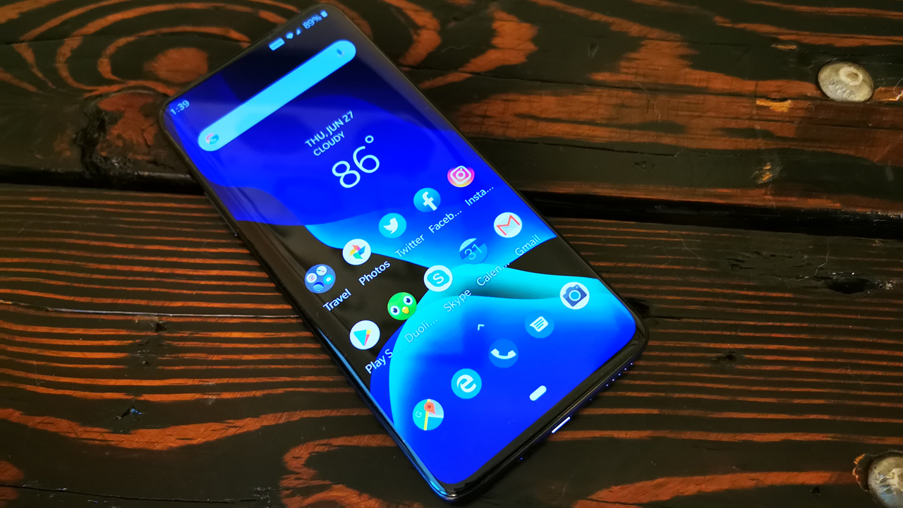 OnePlus 7 Pro Review - Thurrott com